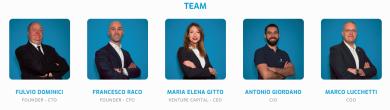 Management Team of UbiatarPlay